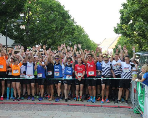 Sommerpause bei BW-Running